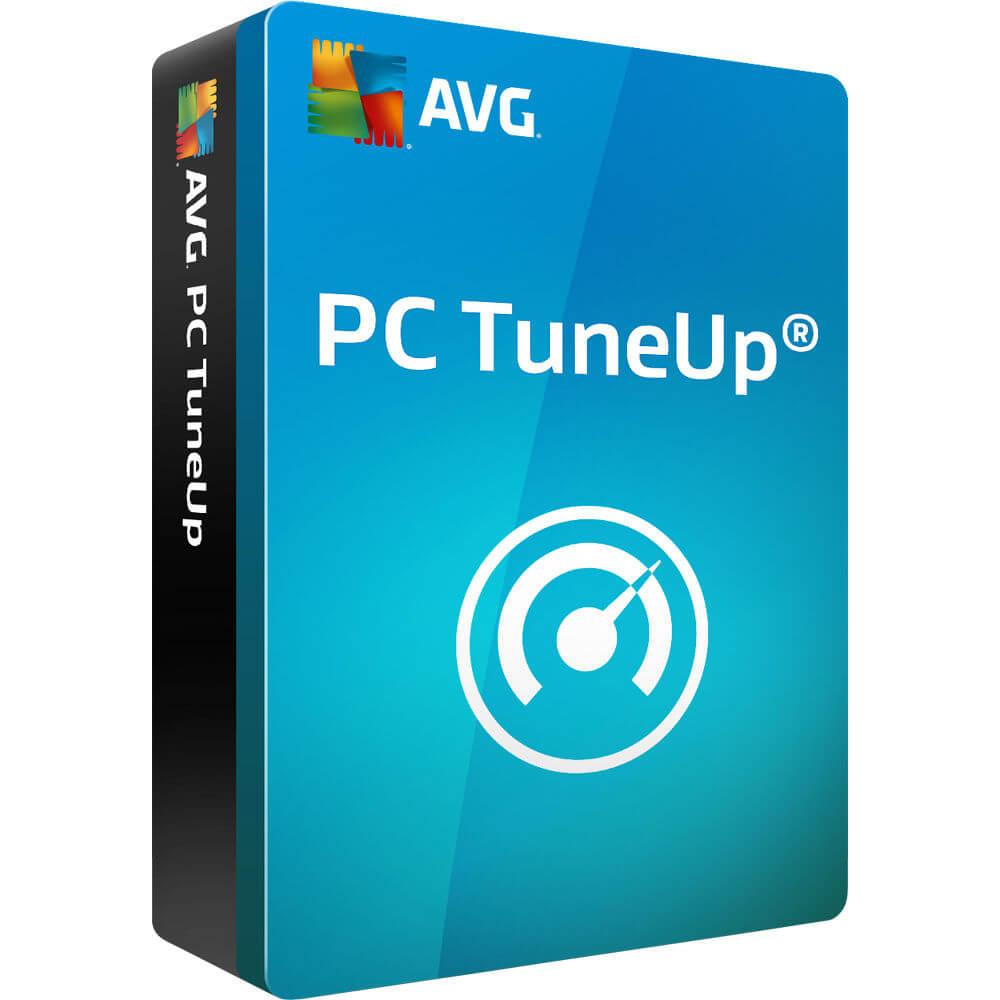 AVG TuneUp 20.1.2404 Crack + License Key [Latest 2021]