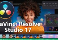 DaVinci Resolve Studio 17 Crack & Activation Key 2021