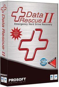 Data Rescue Professional Crack