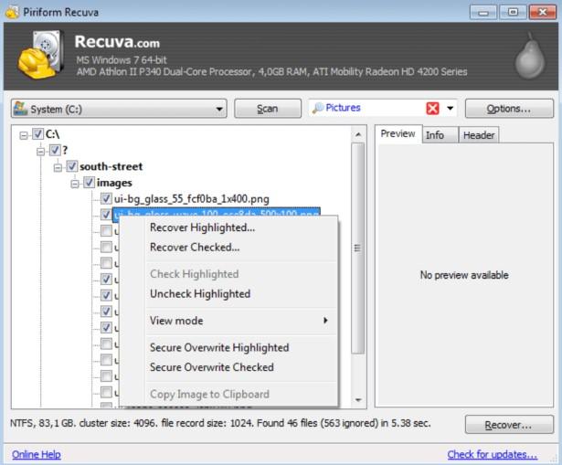 Recuva Pro 1.58 Crack incl Serial Key Free Download [2022] Full