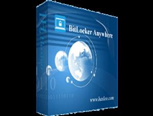 Hasleo BitLocker Anywhere Crack