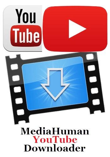 Media Human YouTube Downloader Crack 3.9.9.60 + Key