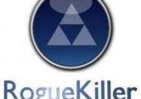 RogueKillerCrack