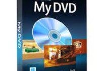 Roxio My DVD Crack