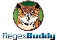 Regex Buddy Crack